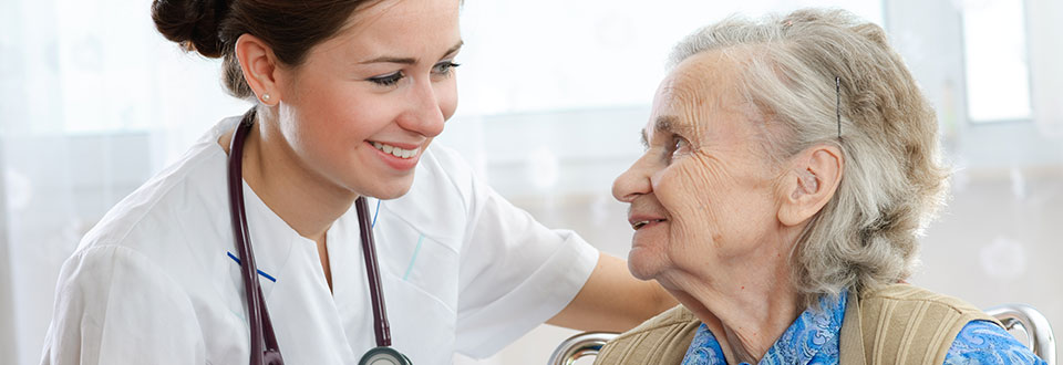 Long Term Care & Disability
